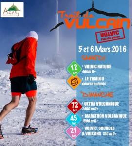 Trail vulcain 2016